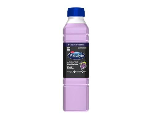 Pedialyte Advanced Grape