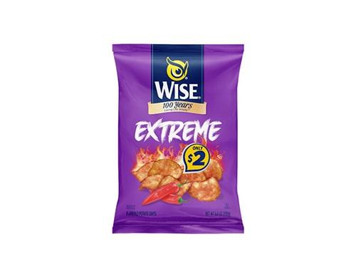 Value Size Extreme Potato Chips