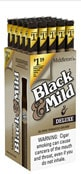 Black & Mild Deluxe Plastic Tip